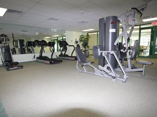 Makai Ocean City condo photo - gym