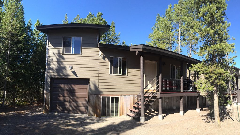 Your Home Away From Home Close To Yellowstone Vrbo