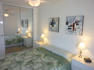 Isla Verde apartment photo - Bedroom