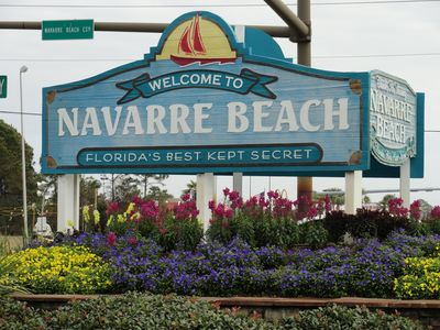 "Find out why they call it ""Florida's Best Kept Secret"""