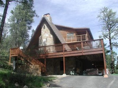 3 Story Mountain Home Hot Tub 2 Large Vrbo