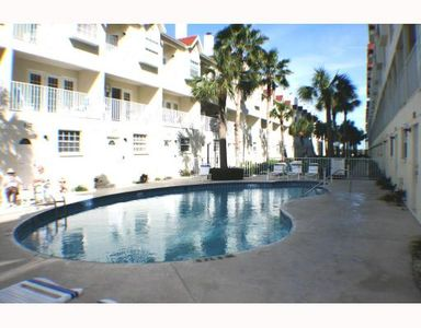 Redington Shores townhome rental