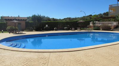 Enjoy your holiday - beautiful apartment in a fantastic facility