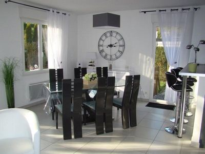 Photo for 3BR House Vacation Rental in Cucq-Stella Plage