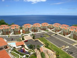 Aguadilla apartment photo - Aerial View of Puerta Del Mar