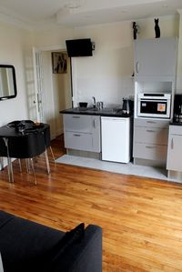 12th Reuilly apartment rental