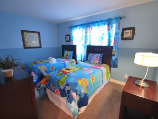 Kissimmee house photo - boys room