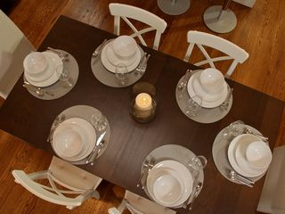 San Francisco condo photo - Dining table