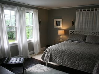 Bar Harbor house photo - Master Bedroom