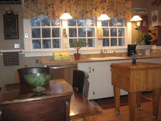 Rockport house photo - Kitchen