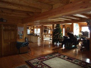 Ascutney cabin photo - Entrance