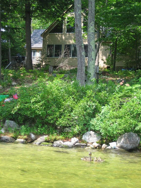 Family Friendly Cottage On Long Pond