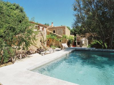 Charming traditional Majorcan farmhouse completely renovated