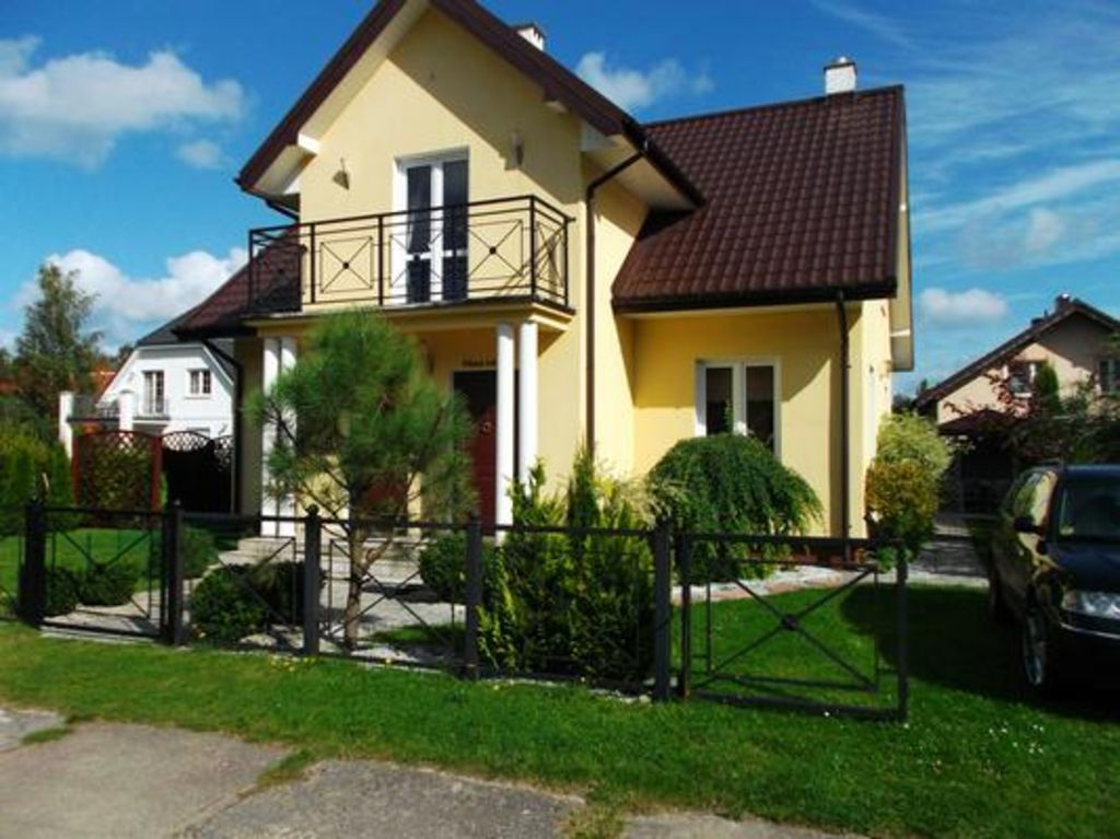 Holiday house Rowy for 6 persons with 3 bedrooms - holiday home