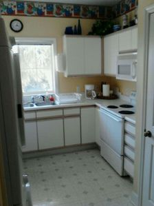 Harbor Island house rental - Kitchen picutre 2