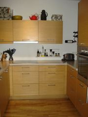 The kitchen - South Iceland apartment vacation rental photo
