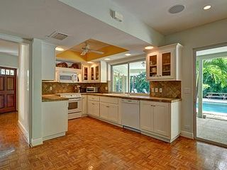Delray Beach house photo - State of the art Kitchen
