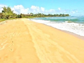 Wailua house photo - Just 3 minutes from fabulous Wailua Beach!