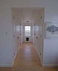 Tom Nevers house photo - Master bedroom closet area Four closets with drawers and hanging areas, see next