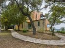 Nestled among towering trees and perched on the edge of Lake Travis with astounding views and luxury accommodations.... ahhhh relaxation awaits