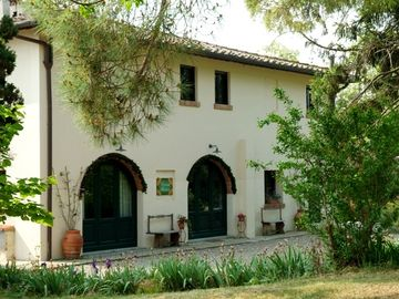 San Miniato apartment rental