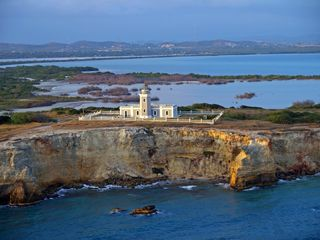 Cabo Rojo cottage photo - Cabo Rojo Lighthouse