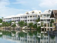 Luxury Waterfront February Point: adventure  DIRECT FROM ATL!!!  (GGT code)