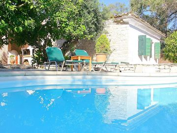 Delightful Villa Kostas with private pool