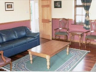 County Mayo house photo - Living or Sitting Room