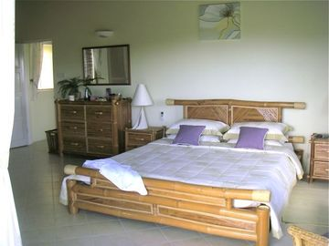 Master Bedroom (en-suite)