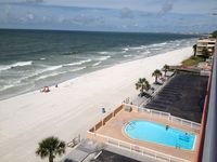 Beachfront Penthouse Condo - Affordable Luxury on the Beach