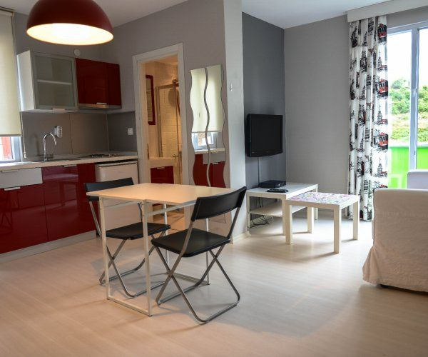 Furnished Studio Apartment Near To Yeditepe Homeaway Ata Ehir
