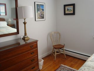 bedroom - Provincetown condo vacation rental photo