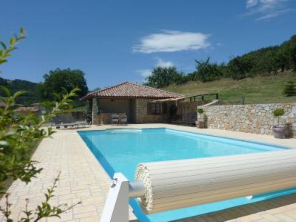 Country Holiday Home La Batie D 39 Andaure Homeaway Ardeche Verte