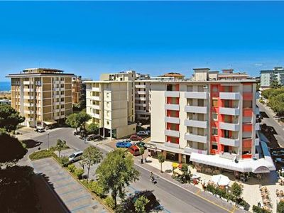 Apartment for 6 people close to the beach in Bibione