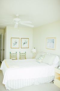 Queen Bedroom, Little Cottage