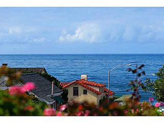La Jolla cottage photo - .