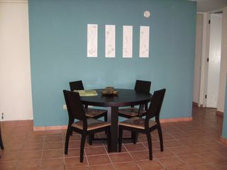 Loiza apartment photo - Dining table