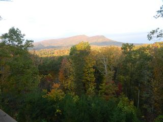 Pigeon Forge cabin photo - Sun Rising in the Morning