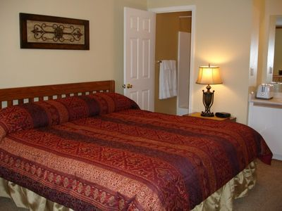 Branson condo rental - Reserve This Lockout As Your 2nd Bedroom!