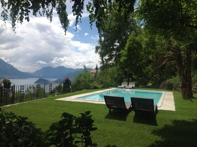 Villa Volpe - Apartment on 2 floors in a chalet