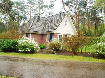 'T Butterfly Cottage on Beekbergen for 6 People Pets welcome