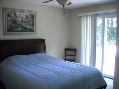 Mount Pleasant house rental - Bedroom 3