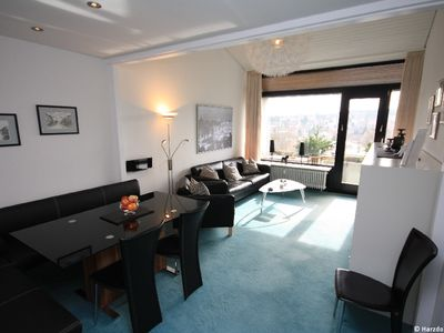 Comfortable apartment with a view of Braunlage for max. 6 persons