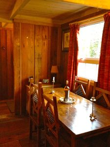 Aberdovey Barn Rental: Snowdonia - A Spectacular Rural Retreat ...