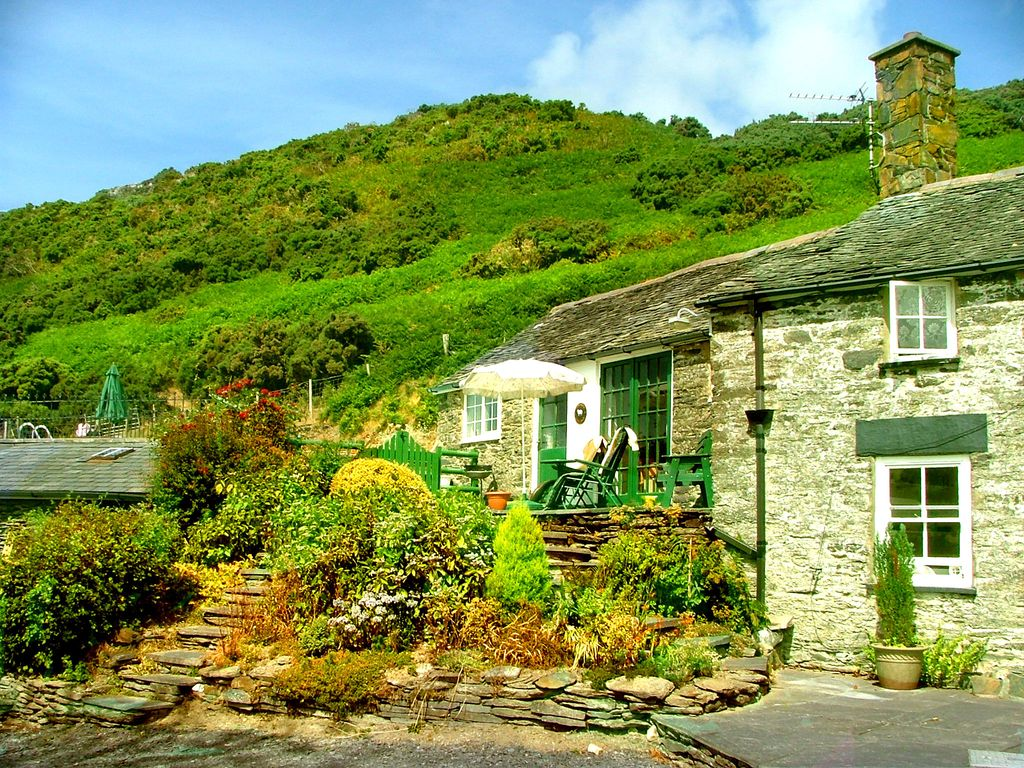 1 Bedroom Cottage Near The Beach In Snowdonia National Park 8126016