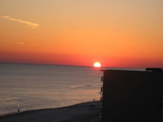 Gulf Shores condo photo - Did I mention stunning sunsets?