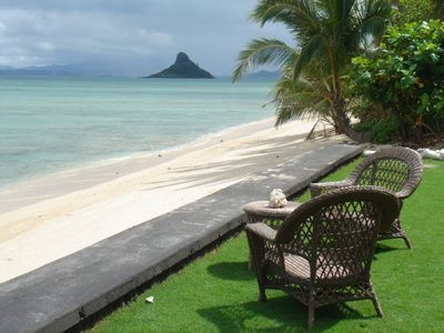 Kaaawa house rental - Your Place to Relax!