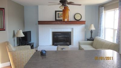 4BR Vacation Rental Home on Lake of the Ozarks - Evolve Vacation Rental Network