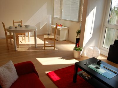 Apartment, 64 square meters,  recommended by travellers !